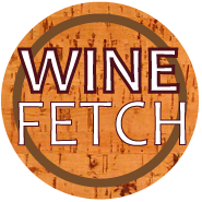 WineFetch Logo